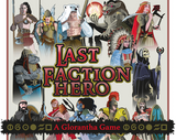 Last Faction Hero - A 'Pay-What-You-Want' Gloranthan Board Game, with funds going to COVID-19 Charity Relief