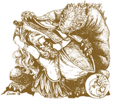 Steve Perrin: Creating RuneQuest – Part Five: An Ancient World fantasy
