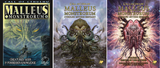 The Malleus Monstrorum - Q&A with original creator Scott David Aniolowski