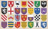 King Arthur Pendragon 5.2 now available POD at DriveThruRPG