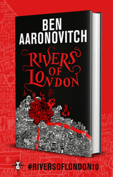 Rivers of London RPG: celebrating the tenth anniversary of the Rivers of London series