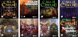 Unnatural Selections #52 - Play these critically acclaimed Call of Cthulhu releases on Roll20