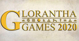 Glorantha Games 2020: Glorantha at Home (Oct 3rd)