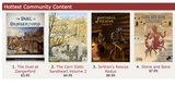Journey to Jonstown #4 - Jonstown Compendium releases are the Top Four best-selling community content titles on DriveThruRPG
