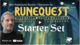 Chaosium Interviews: Jason Durall on upcoming RuneQuest products