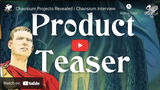 Chaosium Interviews: new projects revealed with Jeff Richard