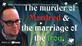 Chaosium Interviews: When Pendragon Goes WEIRD