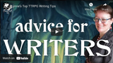 Chaosium Interviews: Lynne's top TTRPG writing tips