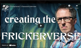 Chaosium Interviews: creating  the 'Frickerverse' for Call of Cthulhu