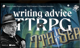 Chaosium Interviews: John Wick on How to Make Players Love YOUR Scenario