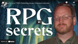 Chaosium Interviews: Rick Meints on running a TTRPG Publishing House