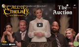Now on YouTube: Becca Scott and an all-star cast plays 'The Auction', one of the scenarios from the Call of Cthulhu Classic Kickstarter