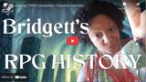 Chaosium Interviews: Bridgett Jeffries talks about her introduction to the TTRPG hobby