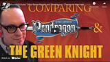 Chaosium Interviews: Arthurian Scholar David Larkins Talks Green Knight and Pendragon