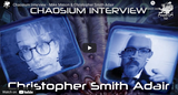 Chaosium Interviews: Christopher Smith Adair talks to Mike Mason about Pulp Cthulhu's 'A Cold Fire Within'