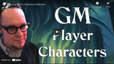 Chaosium Interviews: Playing NPCs, with David Larkins
