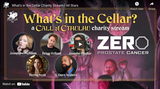 'What's in the Cellar' All Star Charity Stream, now on YouTube
