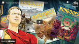 Chaosium Interviews: How to Get Started in RuneQuest