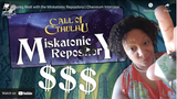 Chaosium Interviews: Paying Rent with the Miskatonic Repository