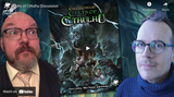 Cults of Cthulhu Discussion with Mike Mason and Chris Lackey
