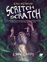 Lynne Hardy's Scritch Scratch: now out in three formats - print, POD, and PDF