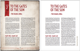 Four  easy steps in order to turn off the background from your Chaosium PDF