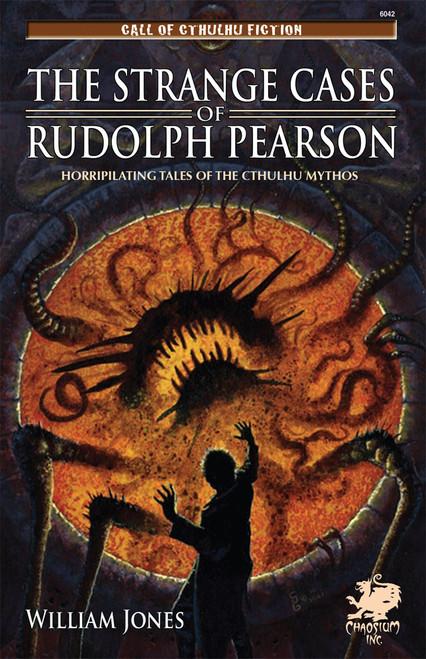 Horripilating Tales of the Cthulhu Mythos