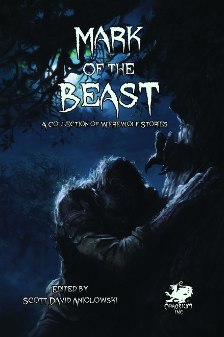 Mark of the Beast eBook