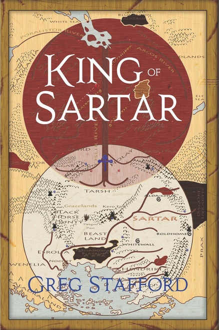 King of Sartar cover