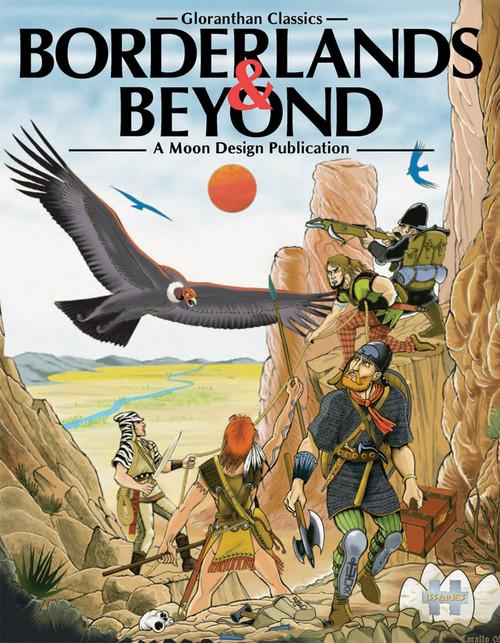 ISS1610 - Borderlands & Beyond
