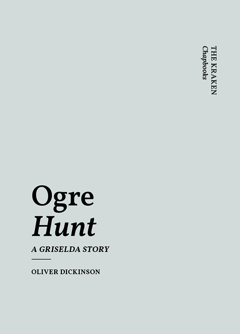 Ogre Hunt - Front Cover