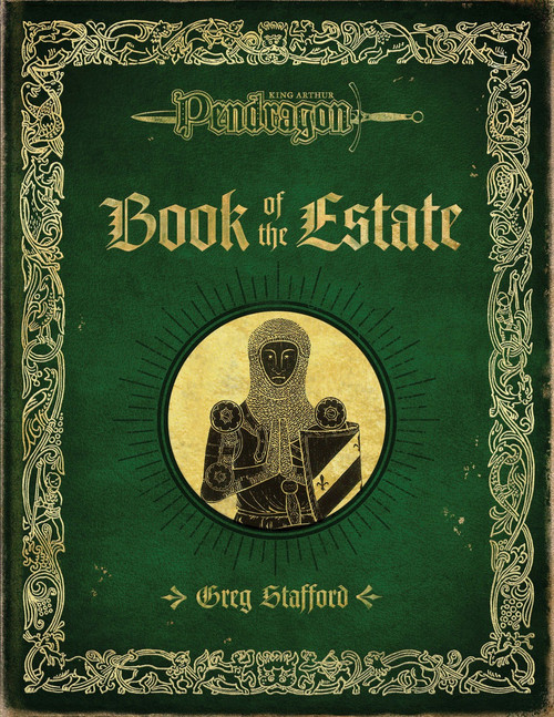 Book of the Estate - Front Cover