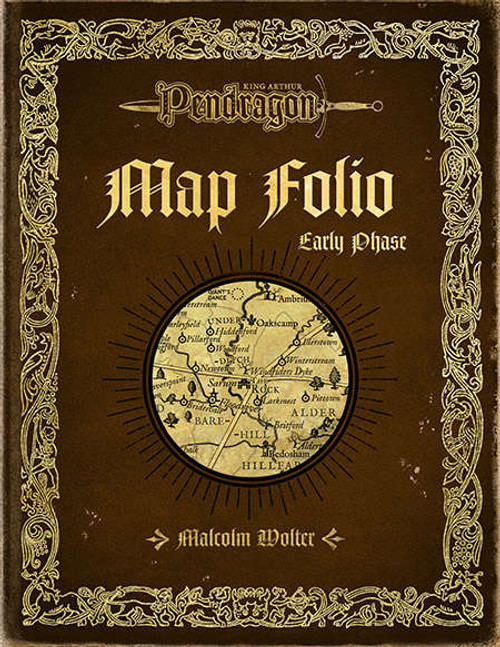 Map Folio: Early Period