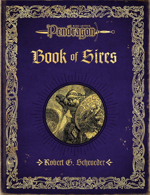 Book of Sires - Front Cover
