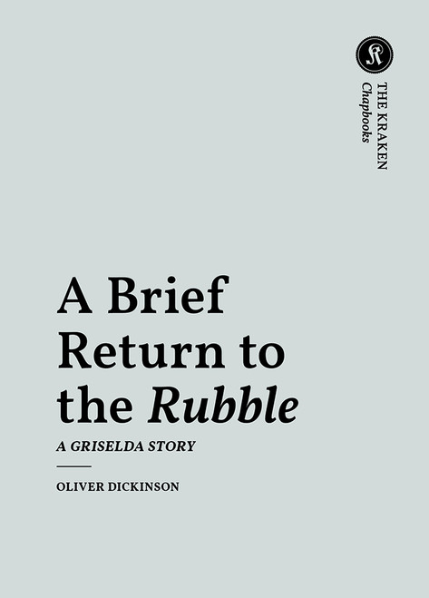A Brief Return to the Rubble - Front Cover