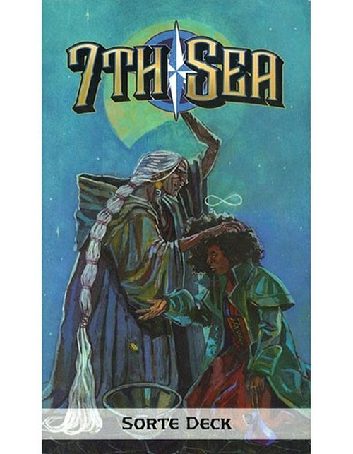 7th Sea - Sorte Deck