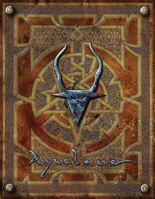 Aquelarre - Front Cover