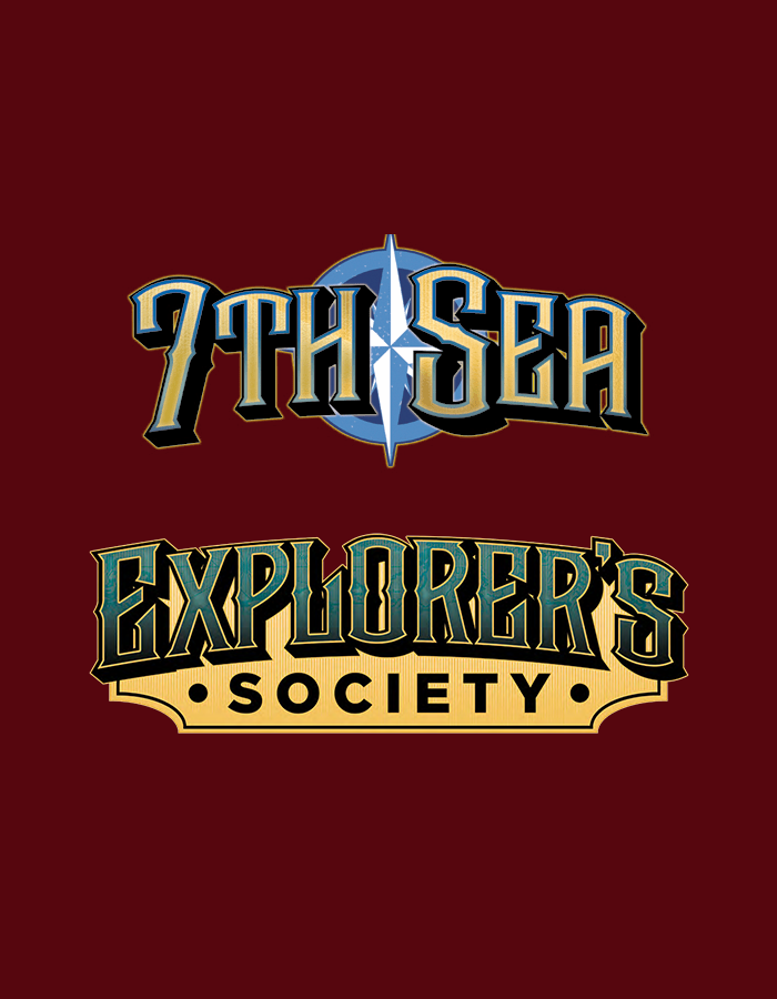 7th Sea Explorer's Society