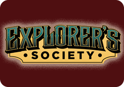 7th Sea Explorers Society
