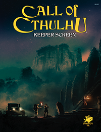 The Keeper Screen Pack Cover