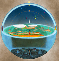 The Cosmology of Glorantha