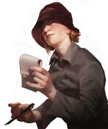 Female Investigator