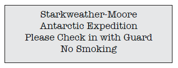 Starkweather-Moore