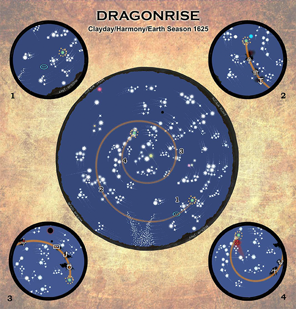 The Dragonrise