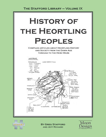 History of the Heortling Peoples - PDF