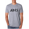 Ares Signature Light Grey Shirt