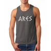 Ares Grey Tank