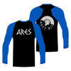 Ares Ranked Rash Guards