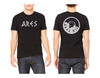 Ares Signature Black Shirt