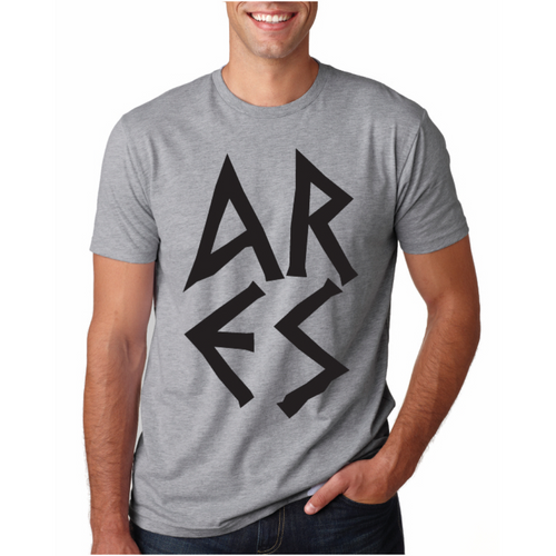 Ares Vertical Shirt